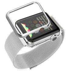 Bandmax cho Apple Watch Đồng Hồ Cao Chất Lượng 38 mét 316L Thép không gỉ Nữ/Nam Phụ Kiện-quốc tế