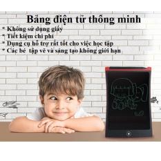 Giá Bán Bảng Lcd Writing Tablets 8 5 Inch Học Viết Va Tập Vẽ Thong Minh Cho Be Yeu Nguyên Oem