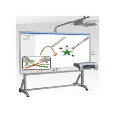 Hình ảnh Bảng Tương Tác Thông Minh Teach-Pro WB-20RF