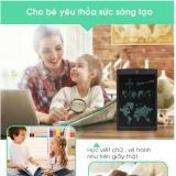 Ôn Tập Bảng Viết Vẽ Điện Tử Lcd Writing Tablet 8 5 Inch Cho Be Sang Tạo Khong Giới Hạn Oem Trong Hà Nội