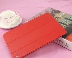 Hình ảnh Bao da iPad Air 2 Baseus Primary màu đỏ (da PU cao cấp, sang trọng, tiện dụng, chống va đập)