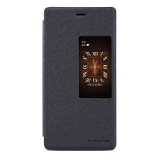Bao Da Cho Huawei Ascend P8 Nillkin Đen Nillkin Chiết Khấu 40