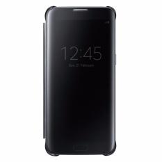 Giá Bán Bao Da Clear View Cho Samsung Galaxy S7 Samsung Tốt Nhất