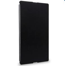 Bao Da Danh X Level Fibcolor Cho Sony Xperia Z2 Đen Oem Chiết Khấu 30