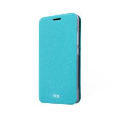Mua Bao Da Điện Thoại Lenovo Viber K5 K5 Plus Mofi Xanh Ngọc Mofi Rẻ