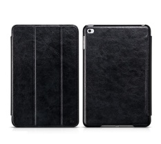 Mua Bao Da Hoco Crystal Cho Apple Ipad Mini 1 2 3 Đen Rẻ Trong Hà Nội