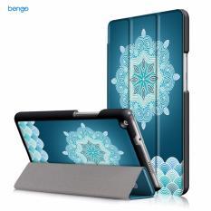 Ôn Tập Bao Da Huawei Mediapad M3 8 Inches Họa Tiết Hoa Văn Snowflake