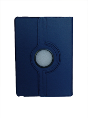 Hình ảnh Bao da iPad 2 3 4 Xoay 360 - Lopez Cute (Xanh đen)