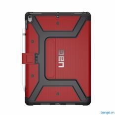 Mua Bao Da Ipad Pro 10 5 Inches Uag Metropolis Chinh Hang Đỏ Mới Nhất