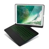 Giá Bán Bao Da Kiem Ban Phim Bluetooth F360 Cho Ipad Pro 10 5 Xoay 360 Độ Đen Nhãn Hiệu No Brand