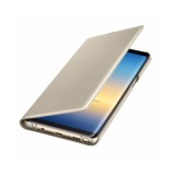 Bán Bao Da Led View Cover Cho Galaxy Note 8 Rẻ