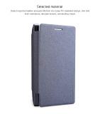 Ôn Tập Trên Bao Da Lumia 930 Nillkin Đen