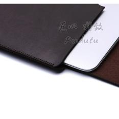 Hình ảnh Bao Da Macbook 13 inch Brown Coffee