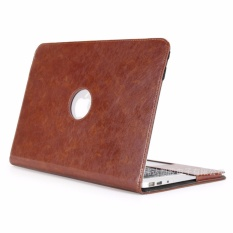 Bảng giá Bao da MacBook Air 13 inch,Logo Apple- Hàng nhập khẩu Phong Vũ