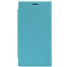Mua Bao Da Nillkin Cho Lumia 830 Xanh Nillkin Nguyên