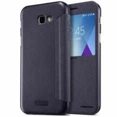 Giá Bán Bao Da Nillkin Cho Samsung Galaxy A5 2017 Trong Hà Nội