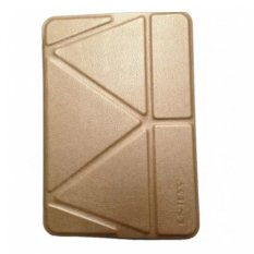 Giá Bán Bao Da Onjess Danh Cho Samsung Tab E 9 6 Inch T560 Vang Sampanh Onjess Tốt Nhất