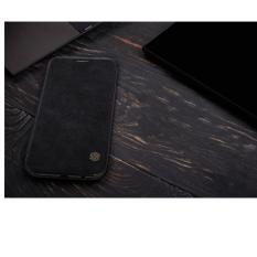 Ôn Tập Bao Da Qin Cho Điện Thoại Samsung Galaxy J7 Pro Hang Nhập Khẩu