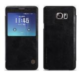 Bán Bao Da Qin Samsung Galaxy Note 5 Nillkin Đen Trực Tuyến Trong Hà Nội