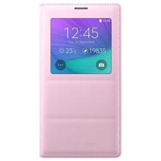 Mua Bao Da Samsung Note 4 Galaxy S View Hồng Phấn Galaxy Trực Tuyến