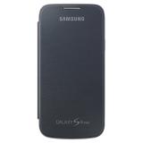 Bán Bao Da Samsung S4 Mini Galaxy Flipcover Đen Rẻ Trong Hà Nội