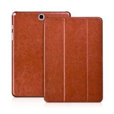 Bán Bao Da Samsung Tab A 8 Inch Hoco Nau Hồ Chí Minh Rẻ