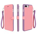 Ôn Tập Tốt Nhất Bao Da Uniq L*l*t* Cho Iphone Ipad 7 Plus Hồng