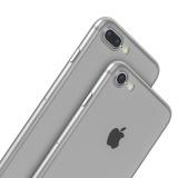 Chiết Khấu Baseus Đơn Giản Thời Trang Sieu Mỏng Slim Nhựa Pp Matte Ốp Lưng Điện Thoại Cho Iphone 8 Plus Quốc Tế Có Thương Hiệu