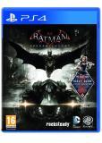 Bán Đĩa Game Ps4 Batman Arkham Knight Có Thương Hiệu