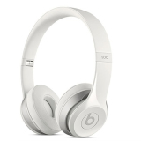 Bán Tai Nghe Beats Solo2 On Ear Headphones White