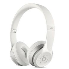 Ôn Tập Tai Nghe Beats Solo2 On Ear Headphones White Beats
