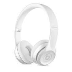 Mua Tai Nghe Beats Solo3 Wireless On Ear Headphones Gloss White Rẻ