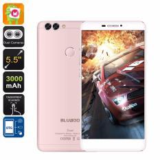 Bluboo Dual 16Gb Vang Hồng Hang Phan Phối Chinh Thức Mới Nhất