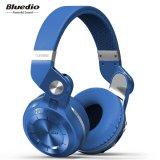 Bluedio T2 Turbine 2 Bluetooth Tai Nghe 4 1 Thẻ Sd Kem Mic Xanh Dương Quốc Tế Nguyên