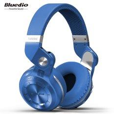 Mua Tai Nghe Bluetooth Đi Kem Kem Mic Bluedio T2S Xanh Dương Quốc Tế Trực Tuyến Trung Quốc