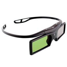Hình ảnh Bluetooth 3D Màn Trập Chủ Động TIVI 3D Mắt Kính Panasonic TIVI Máy Chiếu-quốc tế