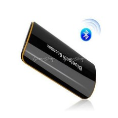 Mua Bluetooth Adapter Boombox Hifi Bluetooth 4 1 Receiver Tạo Bluetooth Cho Dan Am Thanh Đen Rẻ