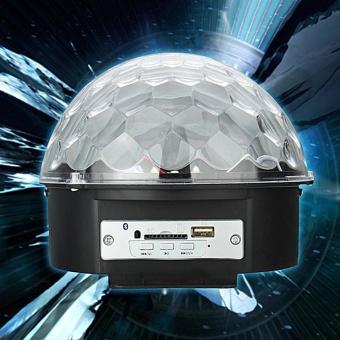 RGB Mini 18 LED Strobe Stage Lighting Laser Projector DJ Disco Xmas