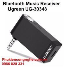 Mua Bluetooth Music Co Hỗ Trợ Mic Cho Điện Thoại Cao Cấp Ugreen 30348 Trực Tuyến Rẻ
