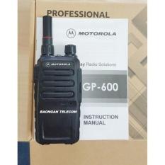 Giá Bán Bộ 02 Bộ Đam Sieu Nhỏ Chất Lượng Khủng Motorola Gp600 Bn2 Trong Hà Nội