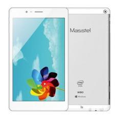 Hình ảnh Bộ 1 Máy tính bảng Masstel Tab W80 16GB 3G - Windows 10 và 1 Bút cảm ứng Stylus Touch 1 đầu Pen-x