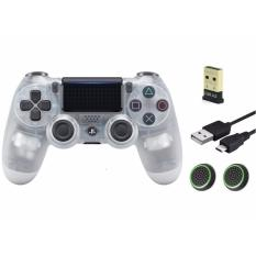 Bộ 1 Tay Cầm Playstation4 Dualshock 4 Zct2 1 Usb Mini Bluetooth 4 Cable 2 Num Sony Computer Entertainment Chiết Khấu 50