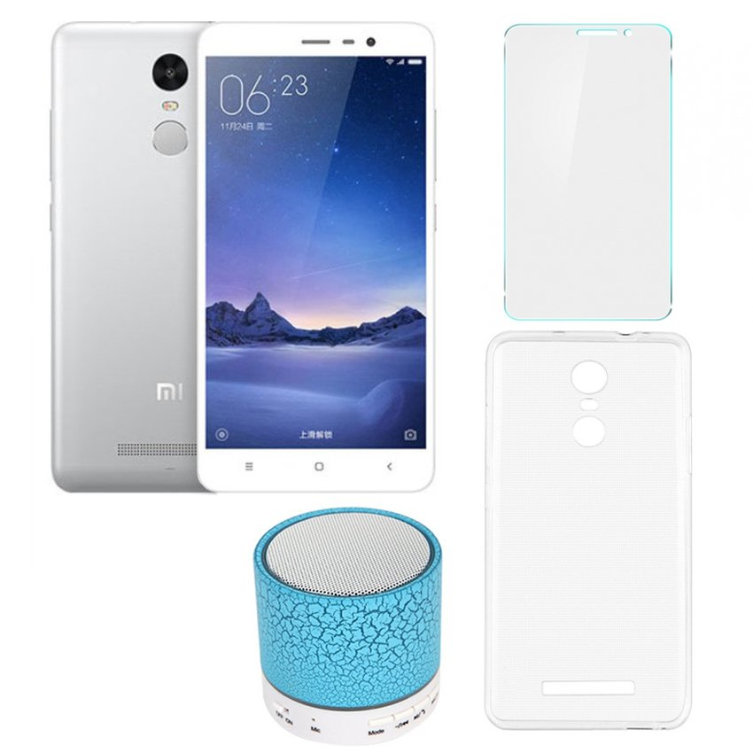 Bộ 1 Xiaomi Redmi Note 3 32Gb