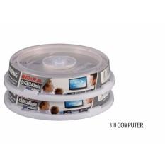 Hình ảnh BỘ 10 ĐĨA DVD TRẮNG RISHENG 8.5G DVD+R DL