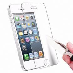 Bộ 10 Kinh Cường Lực Danh Cho Iphone 5 5S Glass Rẻ Trong Hà Nội