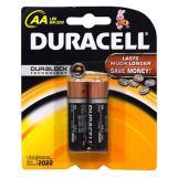 Bộ 10 Viên Pin AA Duracell