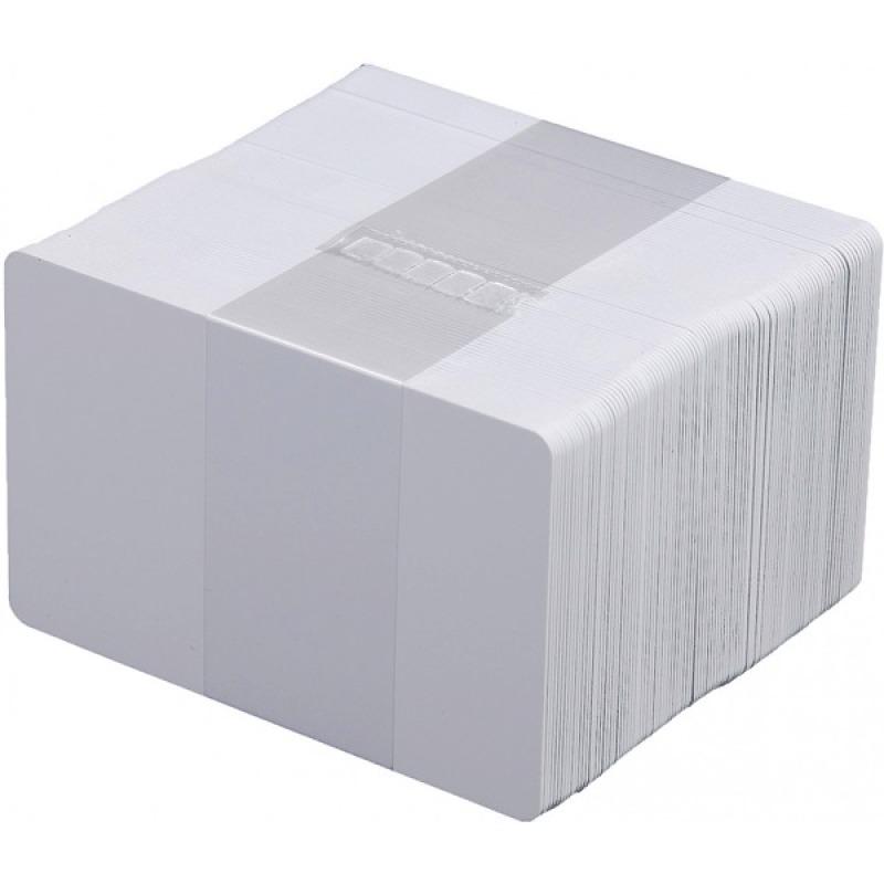 Bảng giá Bộ 100 thẻ nhựa trắng None (Trắng) Phong Vũ