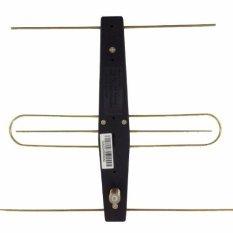 Hình ảnh Bộ 2 Anten có mạch khuếch đại kèm jack nối