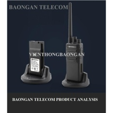 Bộ 2 Bộ đàm chất lượng cao Motorola CP6688(BN3)