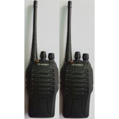 Hình ảnh Bộ 2 bộ đàm chất lượng cao Motorola GP 668(BN2)